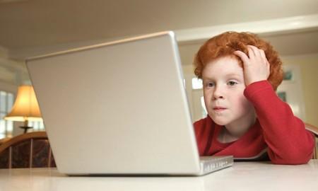 5 nguyên tắc an toàn cho con khi sử dụng Internet
