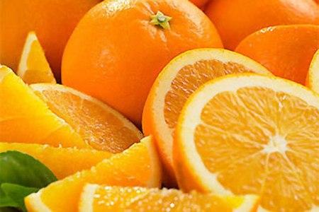 Lợi ích của cam và nước cam với bé