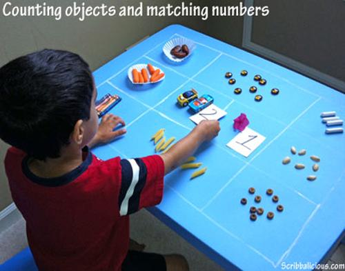 10 trò chơi tuyệt vời giúp bé phát triển các kỹ năng quan trọng