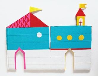 Một số hình ảnh đồ dùng đồ chơi cho trẻ mầm non