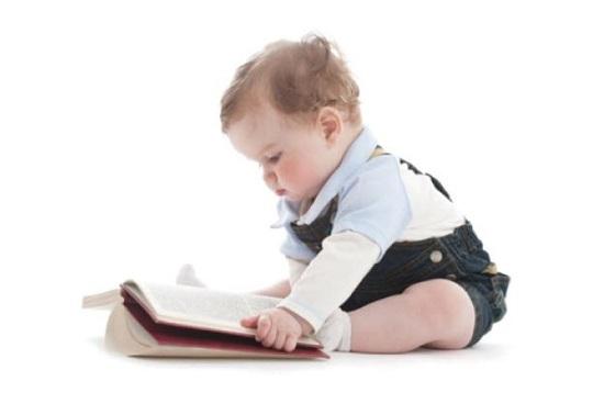 Tăng cường trí nhớ cho trẻ nhỏ
