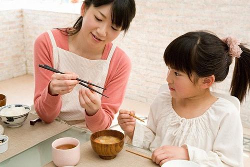 25 phép lịch sự giúp con bạn thành người hoàn thiện