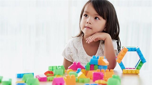 Bí kíp nhắc con dọn dẹp đồ chơi sau khi chơi, không cần hò hét
