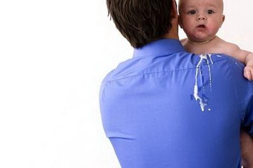 Các rối loạn tiêu hóa ở trẻ và cách xử trí