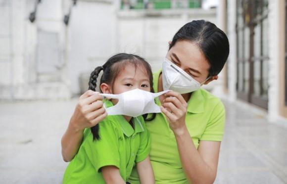 Cách phòng tránh dịch bệnh Covid-19 cho trẻ