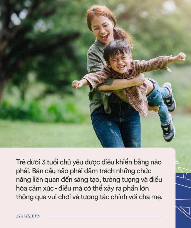 Bận đến mấy bố mẹ cũng bỏ điện thoại xuống, dành thời gian chơi với con những trò này, trẻ sẽ trở thành công dân ưu tú trong tương lai